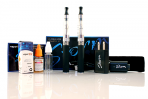 vapor-king-storm-deluxe-clearomizer-kit