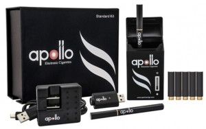 apollo-starter-standard